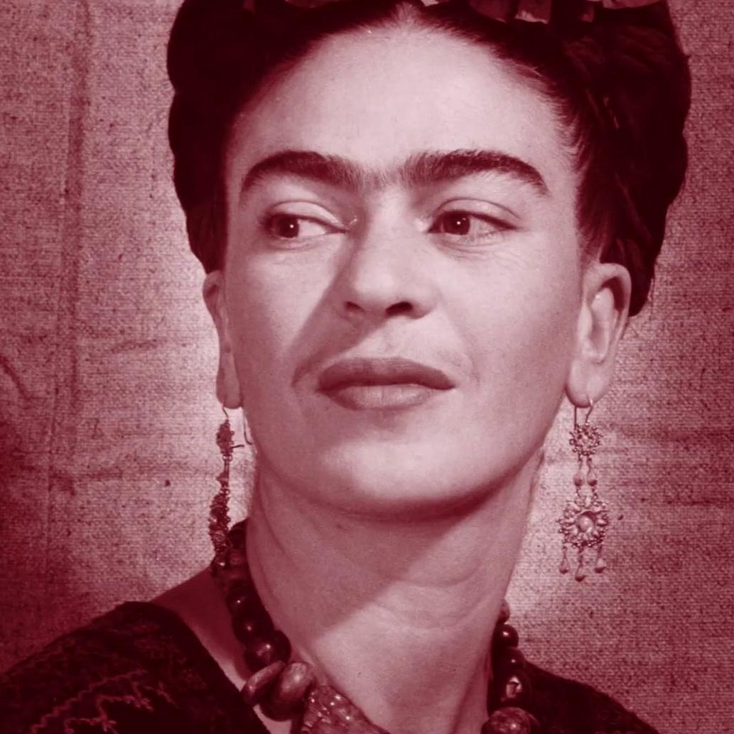 Fedezd fel Frida Kahlo életének helyszíneit!